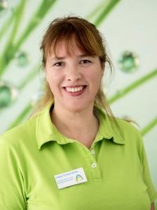 Sabine Schwenzfeier